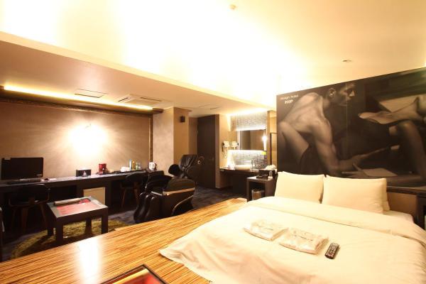Zdjęcia hotelu: HIP hotel, Ansan