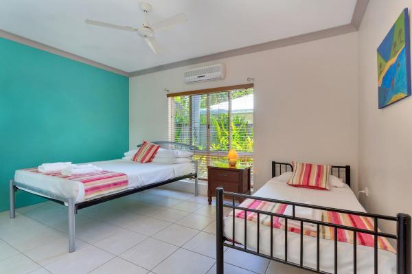 Fotos del hotel: White Sapphire, Clifton Beach