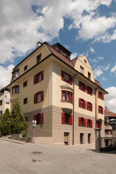 Photos de l'hôtel: Hotel Tautermann, Innsbruck