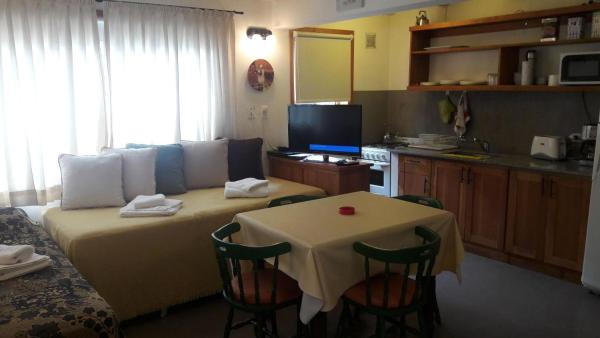 Foto Hotel: Apartamento Belgrano, San Martín de los Andes