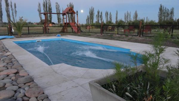 Fotografie hotelů: Cabañas Luz Benegas, San Rafael