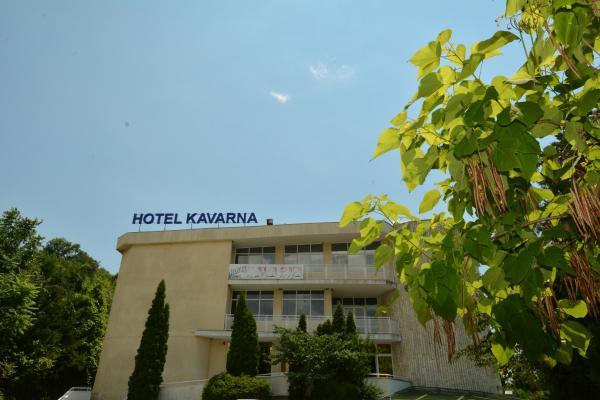 Fotografie hotelů: Kavarna Hotel, Kavarna