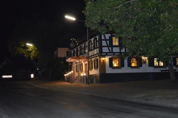 Hotel Pictures: Landhotel Rangau Gasthof & Brennerei, Markt Erlbach