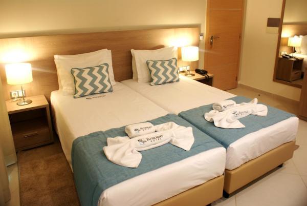 Hotel Pictures: Beramar Hotel, Praia