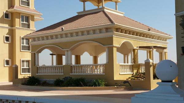 Fotografie hotelů: Apartment Al Hamra, Ras al Khaimah