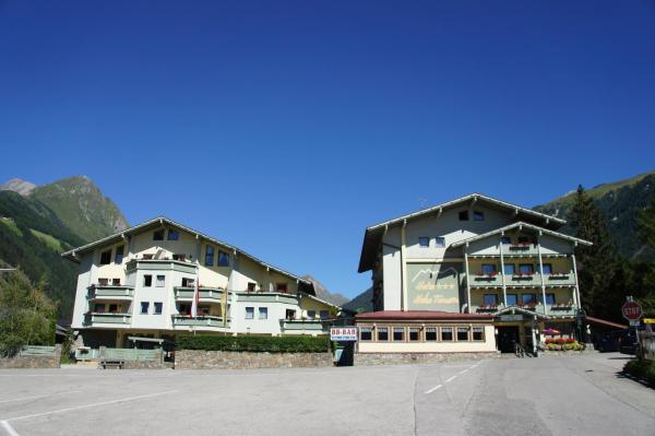 Фотографии отеля: , Матрай (Восточный Тироль)