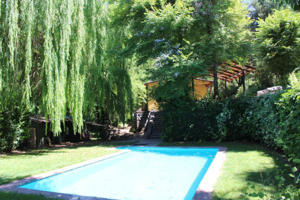 Фотографии отеля: Casa Medialuna, San José de Maipo