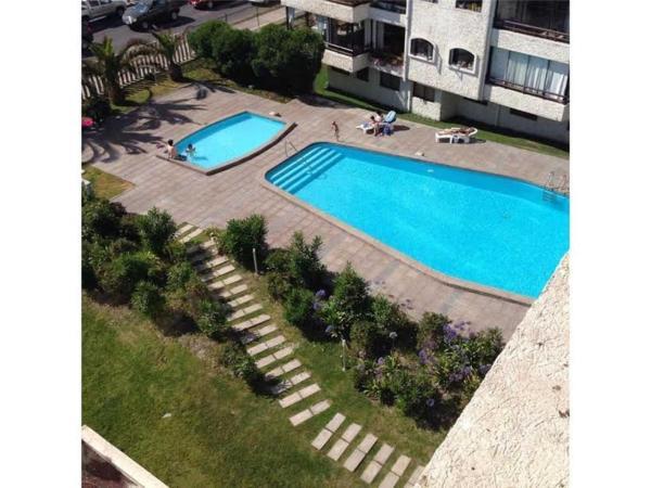 Hotellbilder: Departamento Clarisa La Serena, La Serena