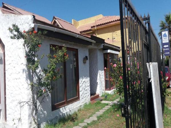 Fotos do Hotel: Casa Norma La Serena, La Serena