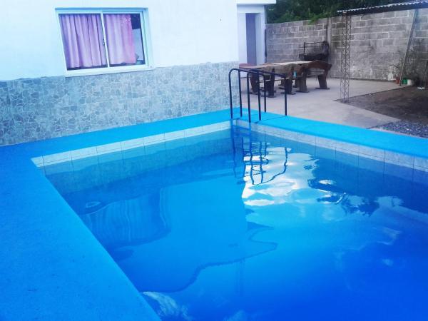 Foto Hotel: Hostal Benjamin, Cafayate