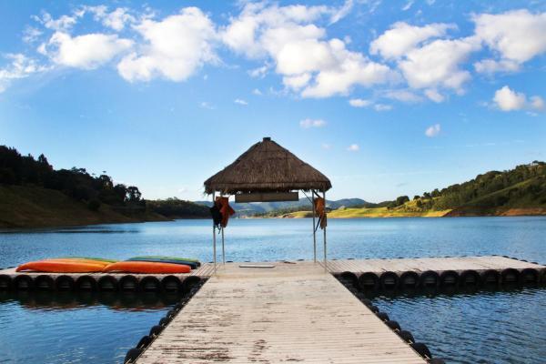 Hotel Pictures: Pousada Iguatiba, Paraibuna