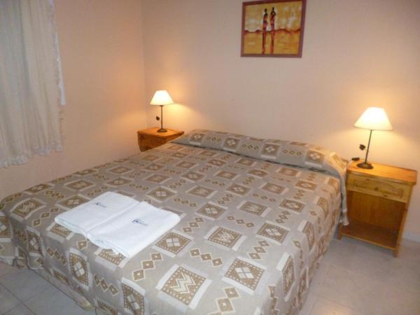 ホテル写真: Hotel Atlántico Residencial, Santa Teresita