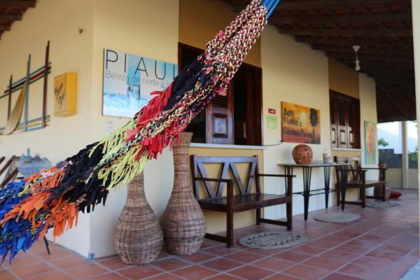 Hotel Pictures: Camboas Pousada, Barra Grande