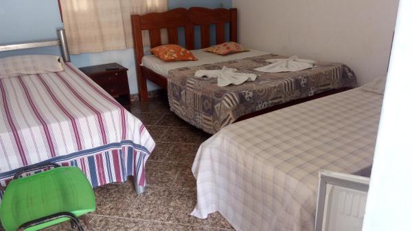 Hotel Pictures: Pousada Sol Nascente, Mucuri