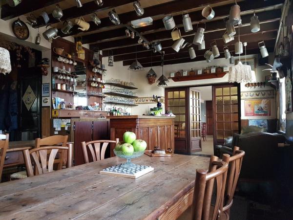 Hotel Pictures: Au Gallodrome, Drincham