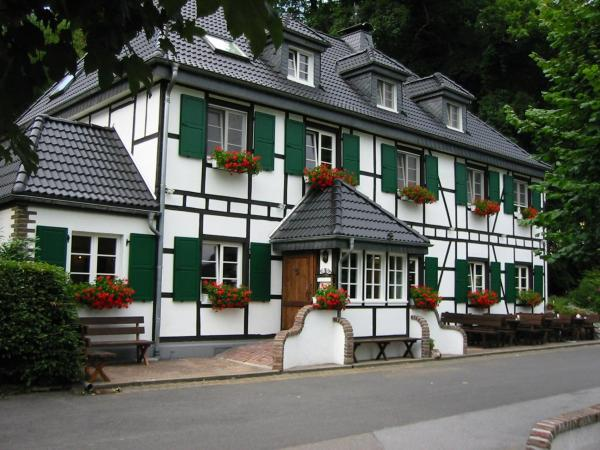 Hotel Pictures: , Odenthal
