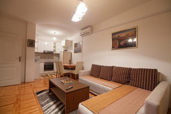 Hotellbilder: Apartman3, Bijeljina