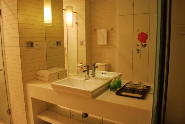 酒店图片: Qian Xi Service Apartment - Shuncheng Branch, 成都