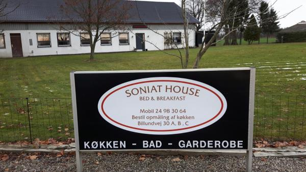 Hotel Pictures: Soniat House, Kestrup