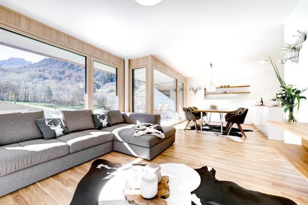 Fotografie hotelů: Montanara lodge, Brand