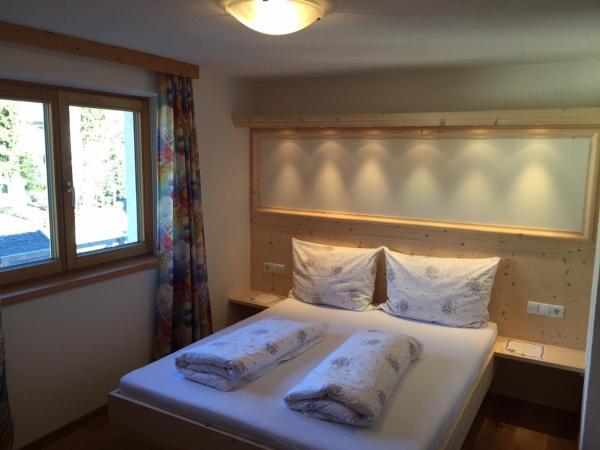 酒店图片: Alpenrose-Apart, 瑙德斯