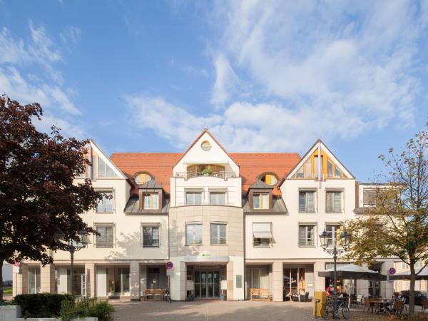 Hotel Pictures: GDA Hotel am Schlosspark, Bad Homburg vor der Höhe