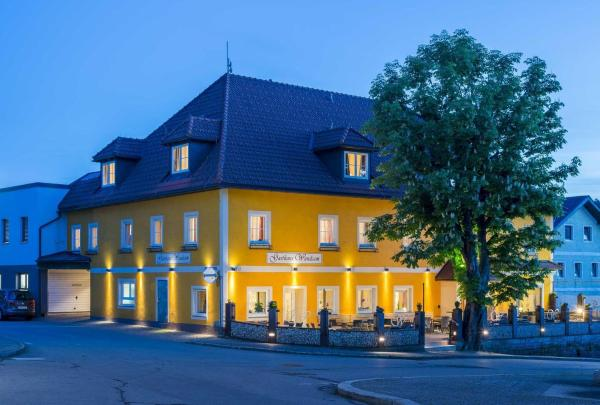 Zdjęcia hotelu: Gasthaus Wundsam, Neustift im Mühlkreis