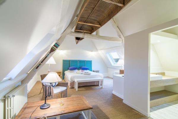 Hotel Pictures: Manoir'Hastings, Bénouville