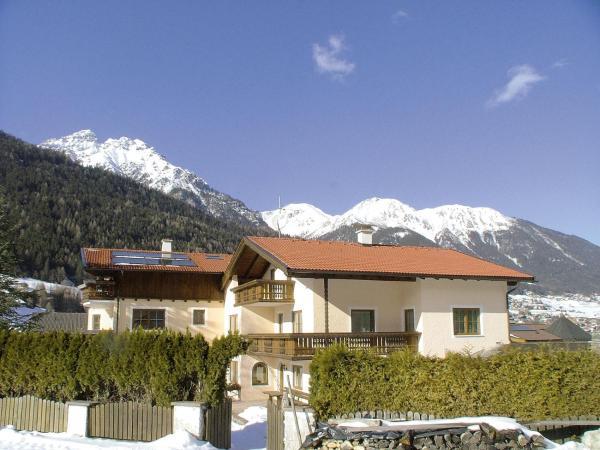 Photos de l'hôtel: Großzügiges Ferienhaus (350 qm) in Fulpmes - A 220.002, Fulpmes