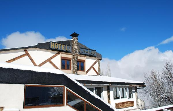 Hotel Pictures: Hotel Sulayr, Güéjar-Sierra