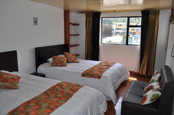 Hotel Pictures: Apartamento Guaquira Real, Aquitania