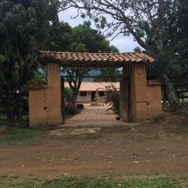 Hotel Pictures: , San Jerónimo