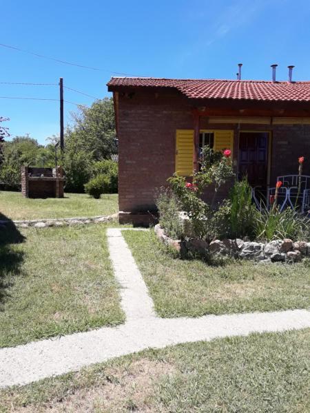 Fotos do Hotel: El Portal Cabañas, Mina Clavero