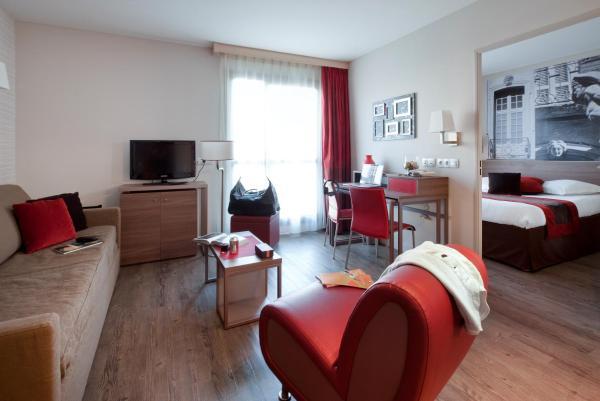 Hotel Pictures: Aparthotel Adagio Aix-en-Provence Centre, Aix-en-Provence