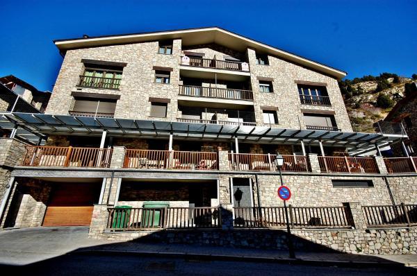Fotografie hotelů: Solà Esquí del Tarter, El Tarter