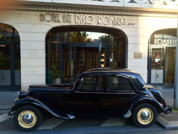 Hotel Pictures: Hotel Art Deco Euralille, Lille