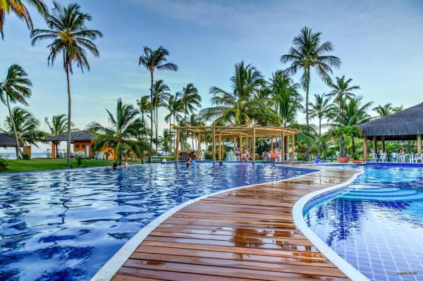 Hotel Pictures: Resort Tororomba, Olivença