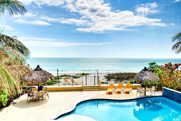 Hotelfoto's: Sugar Sands Beachfront Retreat, St Pete Beach
