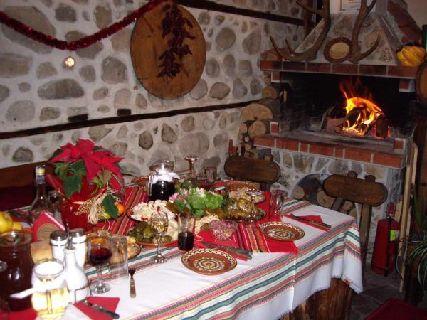 Fotos del hotel: Popsokol House, Bratsigovo
