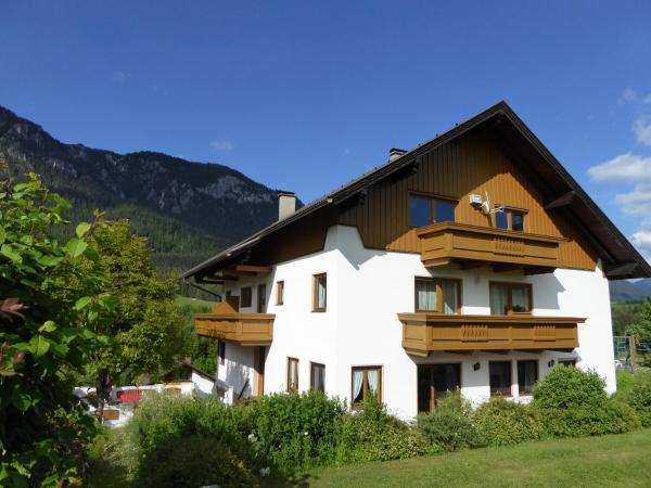 Fotografie hotelů: Haus Siebenbruenn, Sankt Stefan an der Gail