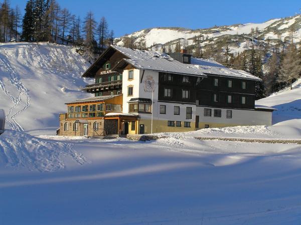 ホテル写真: , Tauplitz