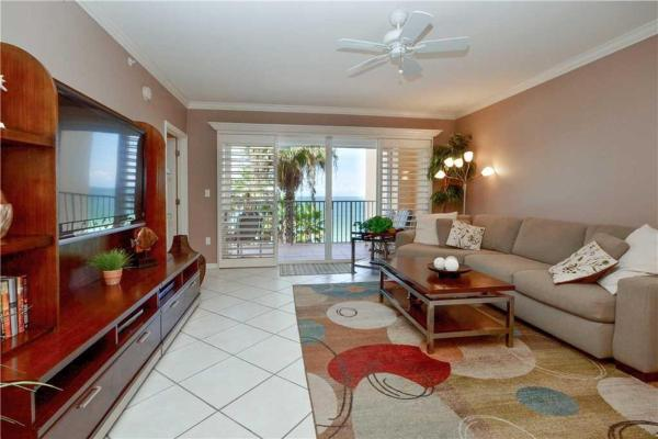 Fotos do Hotel: Tides Beach Club - Two Bedroom Condo - 5-354, St Pete Beach