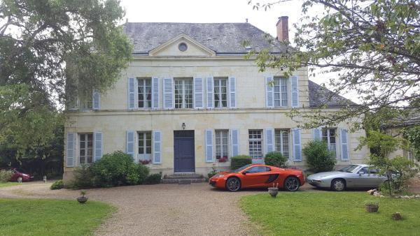 Hotel Pictures: La Tendrière, Poncé sur Le Loir