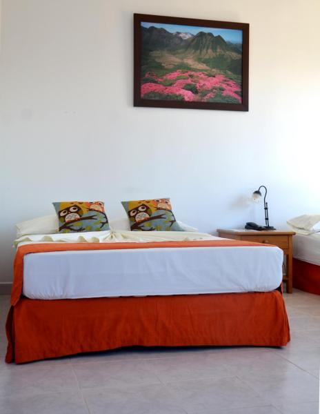 Hotel Pictures: HOTEL PUNTA DE ÁGUILA NECOCLI, Necoclí