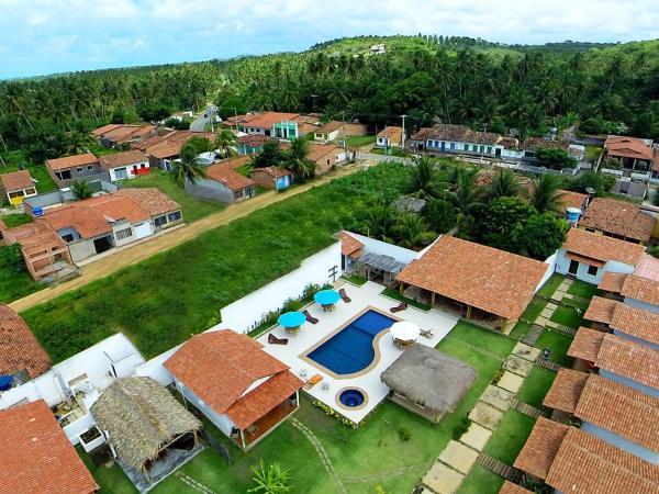 Hotel Pictures: Pousada Villa Morena, São Miguel dos Milagres