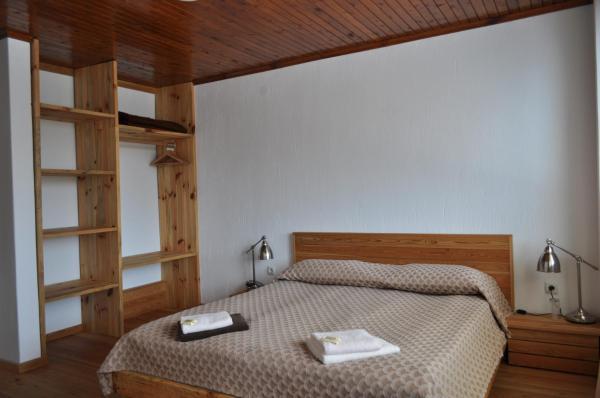 酒店图片: Hotel Tihiat Kat, Apriltsi