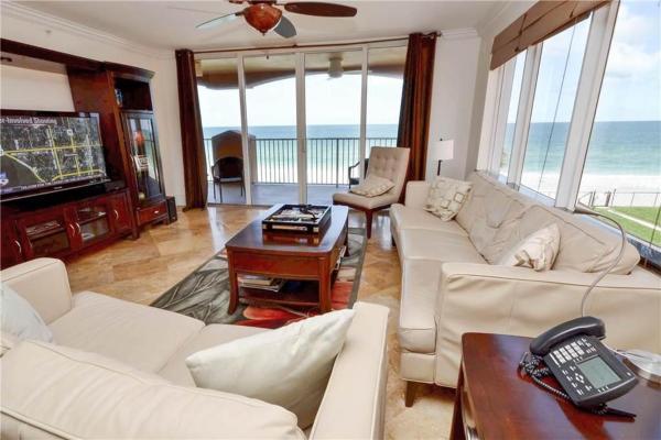 Hotelfoto's: La Contessa - Three Bedroom Condo - 210, St Pete Beach
