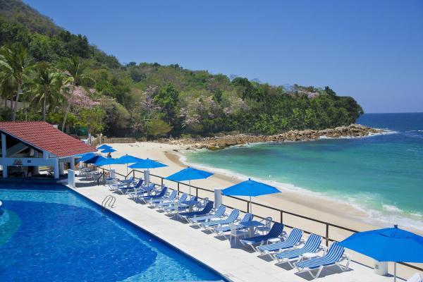 Hotelbilder: Park Royal Puerto Vallarta All Inclusive Family Beach Resort, Puerto Vallarta