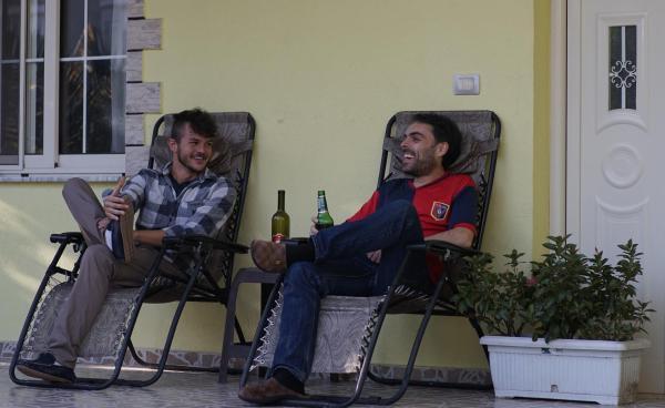 Hotellbilder: Florian's Backpackers, Shkodër