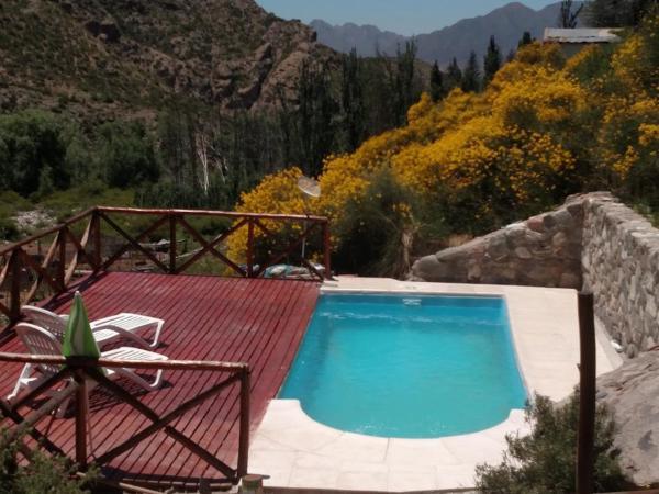 Fotos de l'hotel: Cabañas Las Retamas, Potrerillos